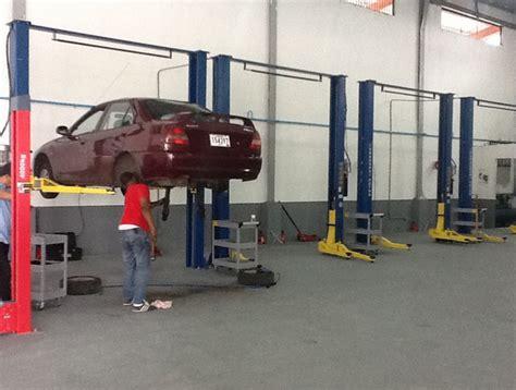 The Garage Auto Repair by Garage Workshop Automotive 4s Shop Car Service Center