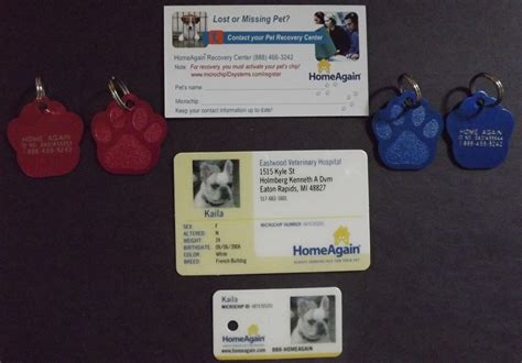 home again microchip registration form