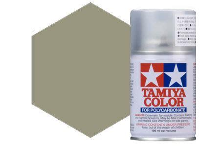 Tamiya Spray Paint Ps 31 Smoke tamiya ps31 smoke polycarbonate spray paint 100ml ps 31
