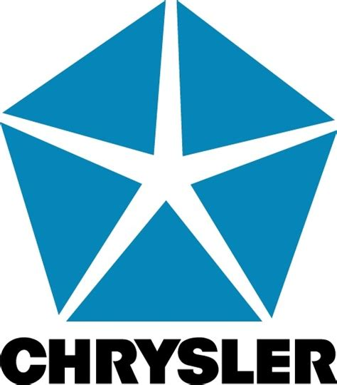 chrysler logo chrysler logo2 free vector in adobe illustrator ai ai