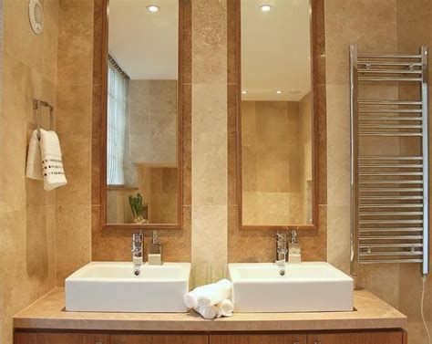 his and hers sinks design ideas bathroom with double sink sinks his and hers mirrors ideas