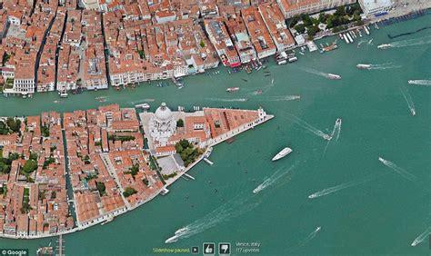 imagenes impresionantes de google maps 10 de las fotos m 225 s impresionantes tomadas con google