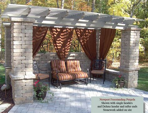 4 ideas for pergola shade 4 ideas for pergola shade