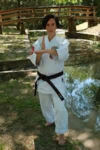 Sho Dan Kondisioner Nr black belts isshinryu karate