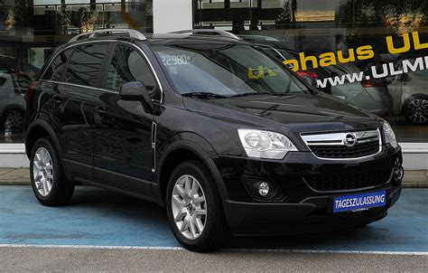 opel suv antara opel antara simple the free encyclopedia