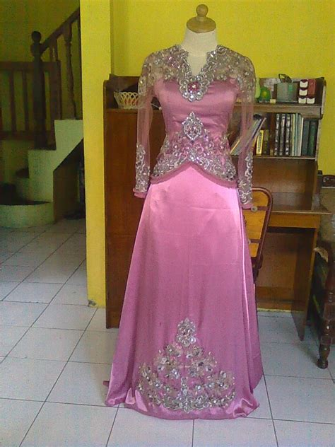 design gaun kebaya pesta design model khusus gaun mewah gaun malam party dress baju