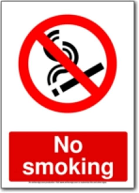 no smoking sign arabic free printable prohibition signs and signage