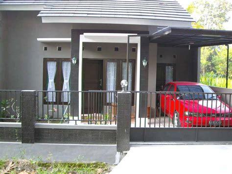 desain garasi mobil terbuka bentuk garasi rumah minimalis desain rumah minimalis ada