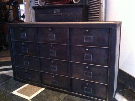 ensemble bureau biblioth鑷ue meuble metal bois affordable meuble tv bois mtal
