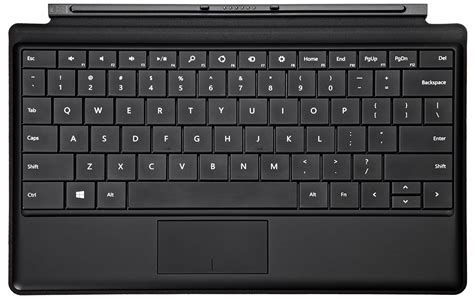 windows surface type cover new microsoft black type cover and keyboard for microsoft