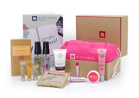 subscription box 10 top subscription boxes to check out money