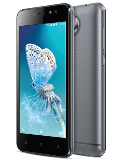 Intex Aqua Amaze Plus with 4.7 inch Display, 4G VoLTE launched in India for Rs. 6290