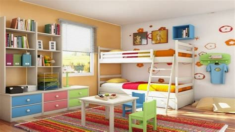 Idee Peinture Enfants by Peinture Chambre Enfant 70 Id 233 Es Fra 238 Ches
