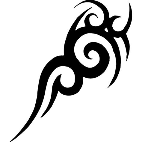 tribal tattoo clipart clipart suggest