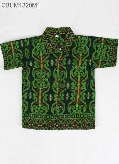 Kemeja Batik Anak Batik Anak 2 baju batik anak kemeja songket 2 kemeja murah
