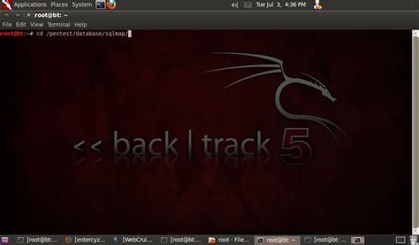 tutorial carding dengan backtrack tutorial sql injection dengan sqlmap cyber ark