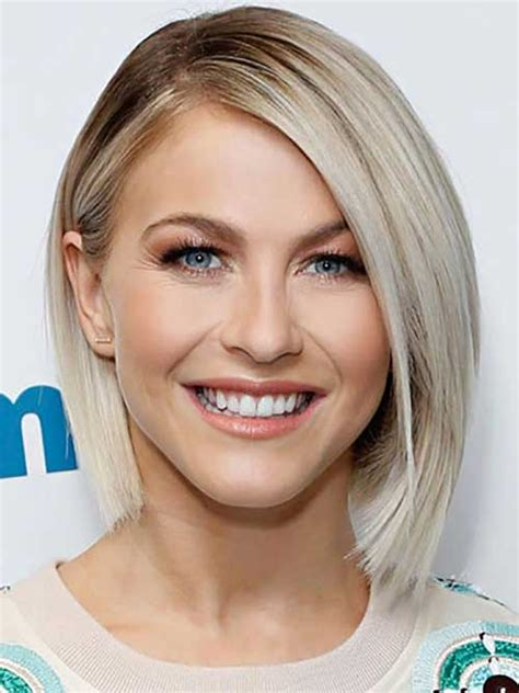 bob hairstyles for round faces and thin hair bob cuts for round faces short hairstyles 2017 2018