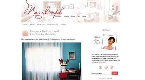 lifestyle design blogs new lifestyle blog focuses on interior design and the home