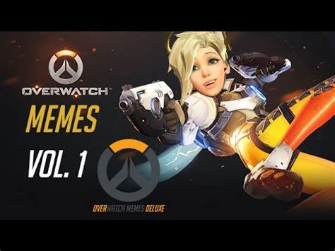 Overwatch Dank Memes - overwatch dank meme compilation vol 1 youtube