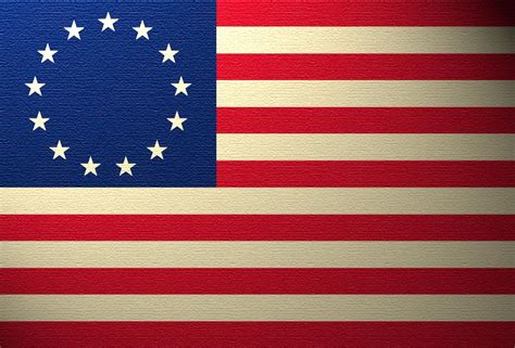 American Revolution Flag 1776 | present day patriots in congress july 4 1776 the