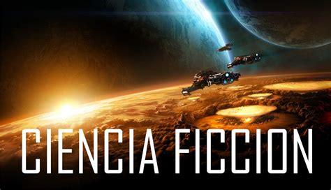 Ciencia Ficcin by I Ciencia Ficcion 3ra Parte
