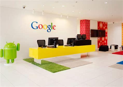 uno e oficinas las nuevas y espectaculares oficinas de google en tokio