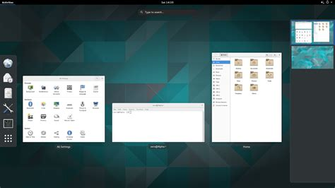 archlinux gnome themes extras arch linuxインストール デスクトップ環境 日本語化編 x gnome 日本語フォント 日本語