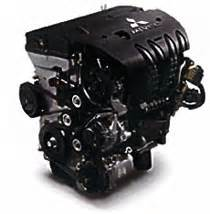 2007 Mitsubishi Outlander Timing Belt Or Chain 2007 Mitsubishi Lancer The New 4b11 Engine