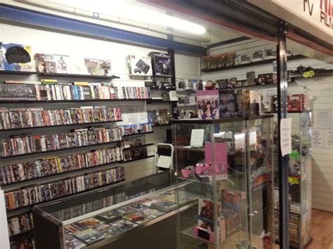Gamis Shop shop castleford retro shop