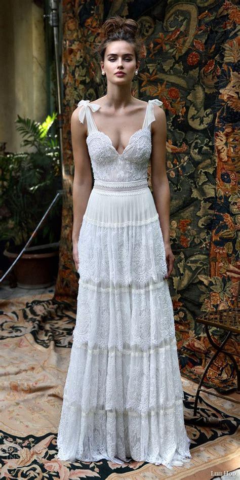 bridal chic wedding gowns best 25 layered wedding dresses ideas on