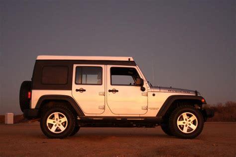 Jeep Wrangler Pop Top Jeep Wrangler Pop Top Cer By Ursa Minor Vehicles