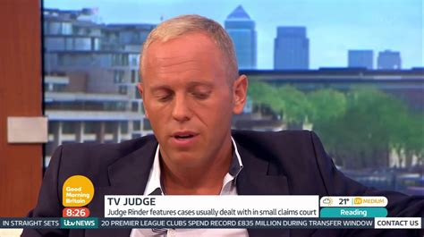 is judge robert rinder married judge rinder wikipedia autos post