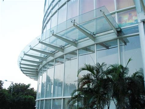 Canopy Shopping by Glass Canopy Glass Roof For Hotel Office Shopping Mall