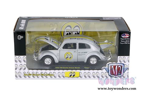 M2 Machines Volkswagen Beetle castline m2 machines mooneyes volkswagen beetle deluxe