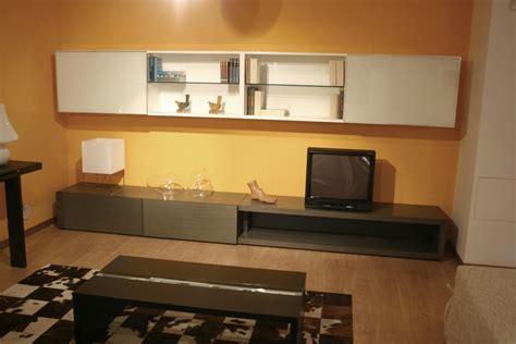 mobile da soggiorno offerta mobile da soggiorno domus presotto carminati e