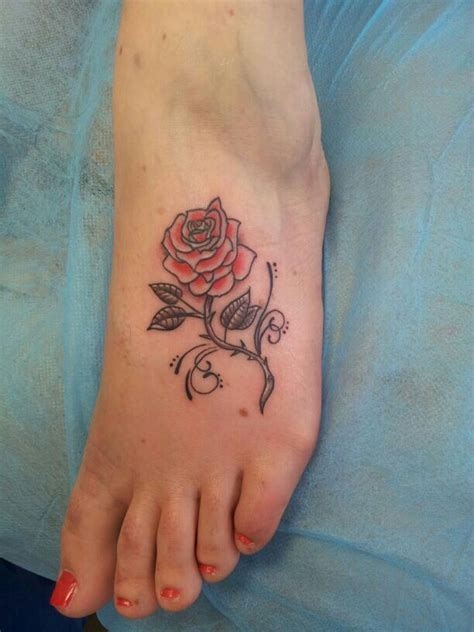 how much for a rose tattoo best 25 leg ideas on
