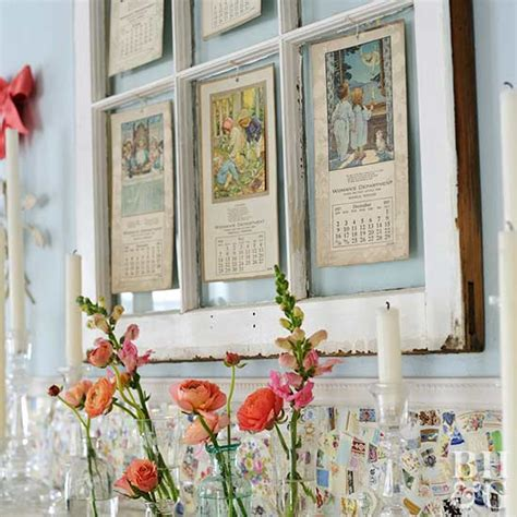 diy home decor use old windows as new photo frames decorating with old windows