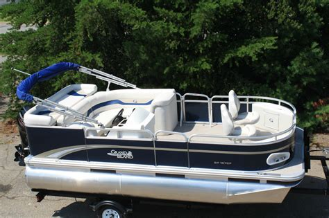 quality boats 16 ft high quality pontoon boat 2014 for sale for 8 999