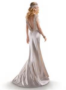 Roaring twenties wedding with maggie sottero wedding dresses
