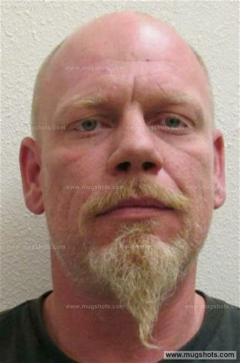 Cowlitz County Arrest Records Jason Mcneal Mugshot Jason Mcneal Arrest Cowlitz County Wa