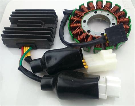 diode stator test aliexpress buy motorcycle stator regulator rectifier engine coil fit for honda cbr1000rr