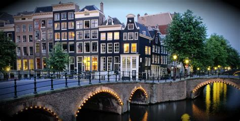 Finder Netherlands Discover The Furthest City On Earth From Wherever You Live