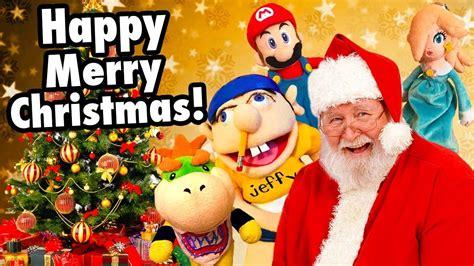sml happy merry christmas reaction youtube