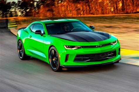 electric green camaro 2018 chevrolet camaro krypton green 2018 2019 2020