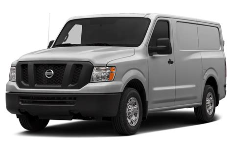 nissan work van nissan nv cargo nv1500 prices reviews and new model
