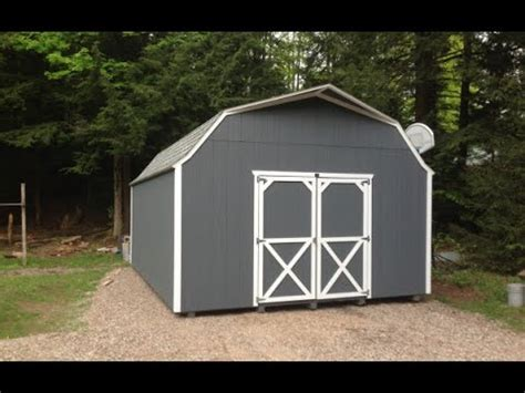 high barn storage sheds garden sheds large