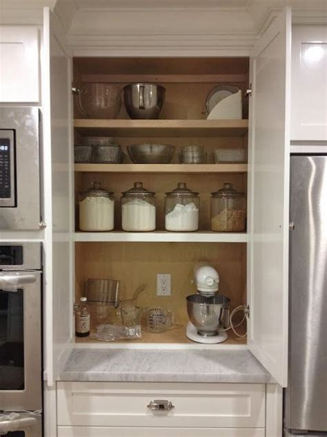 cabinet for kitchen appliances 25 best ideas about appliance cabinet on