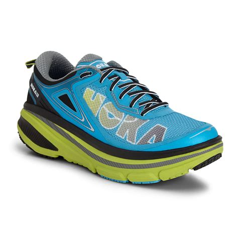 hoka running shoe hoka bondi 4 running shoes 55 sportsshoes