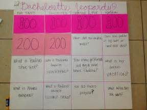 baby shower jeopardy questions pictures to pin on