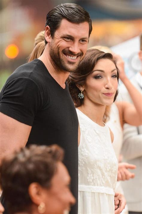maksim chmerkovskiy and meryl davis dating maks says that maksim chmerkovskiy meryl davis get questioned on their